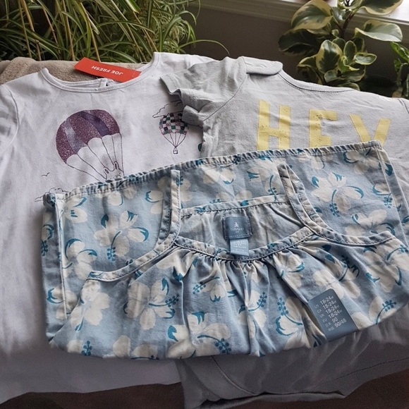 NWT - Baby (18-24M) Combo: 3 Items